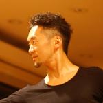 社交ダンス講師:那須 良太